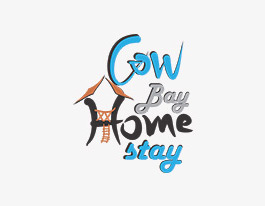 Cow Bay Home